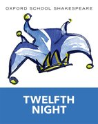 Cover for Twelfth Night (2010 edition)