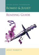 Cover for Romeo and Juliet Reading Guide