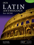 GCSE Latin for OCR