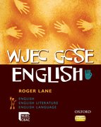 WJEC GCSE English Evaluation Pack