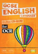 GCSE English Language for OCR OxBox CD-ROM