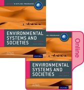 Cover for IB Environmental Systems and Societies Print and Online Course Book Pack