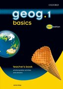 geog.123: geog.1 basics: teacher's book