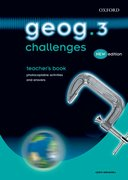 geog.123: geog.3 challenges: teacher's book