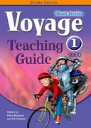 Oxford English Voyage: Year 3/P4: Teaching Guide 1