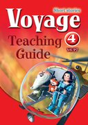 Oxford English Voyage: Year 6/P7: Teaching Guide 4