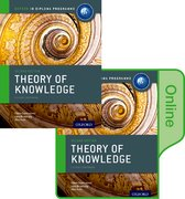 Cover for IB Theory of Knowledge Print and Online Course Book Pack