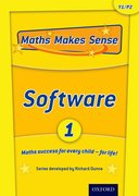 Maths Makes Sense - Software