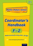 Maths Makes Sense - Co-ordinator's Resources