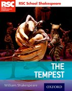 Cover for RSC School Shakespeare The Tempest