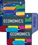 Cover for IB Economics Print and Online Course Book Pack