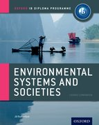 Cover for IB Environmental Systems & Societies