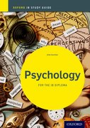 IB Psychology: Study Guide