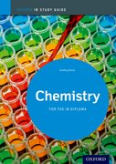 Cover for IB Chemistry: Study Guide