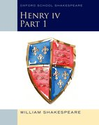 Cover for Henry IV Part 1
