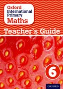 Cover for Oxford International Primary Maths Stage 6: Age 10-11 Teacher