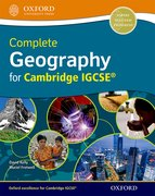 Cover for Complete Geography for Cambridge IGCSERG