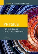 Cover for IB Diploma Programme Course Preparation: Physics