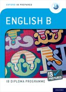 Cover for IB English B: Skills & Practice