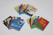 Oxford Reading Tree: Floppy's Phonics Non Fiction: Easy Buy Pack: Reception