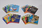 Oxford Reading Tree: Floppy's Phonics Non Fiction: Easy Buy Pack: Year 1