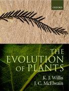 Willis & McElwain: The Evolution of Plants