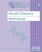 Cover for Alicyclic Chemistry