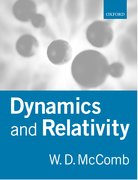 Cover for Dynamics and Relativity