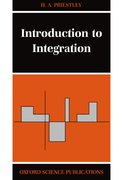 Cover for Introduction to Integration