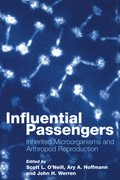 Cover for Influential Passengers