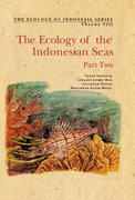 Cover for The Ecology of the Indonesian Seas