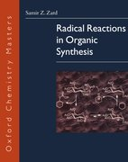 Cover for Radical Reactions in Organic Synthesis