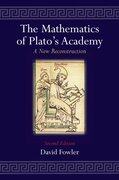 Cover for The Mathematics of Plato