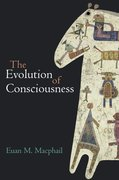 Cover for The Evolution of Consciousness