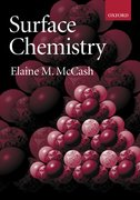 Cover for Surface Chemistry
