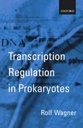 Cover for Transcription Regulation in Prokaryotes