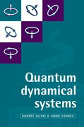 Cover for Quantum Dynamical Systems