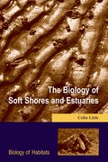 Cover for The Biology of Soft Shores and Estuaries