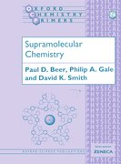 Cover for Supramolecular Chemistry