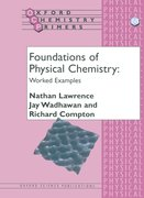 Cover for Foundations of Physical Chemistry