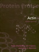 Cover for Actin