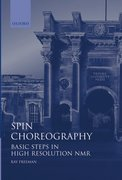 Cover for Spin Choreography