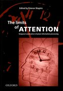 Cover for The Limits of Attention