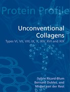 Cover for Unconventional Collagens