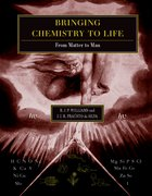 Cover for Bringing Chemistry to Life