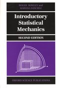 Cover for Introductory Statistical Mechanics