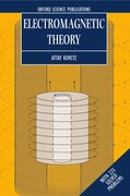Cover for Electromagnetic Theory