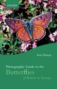 Cover for Photographic Guide to Butterflies of Britain and Europe