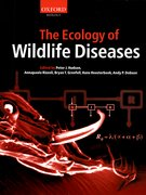 Cover for The Ecology of Wildlife Diseases