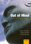 Cover for Out of Mind